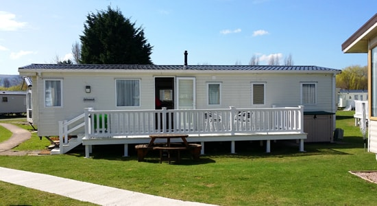 Plot 30 Lakeside - Luxury 8 berth